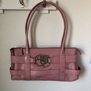 👜Franco Sarto Pink Shoulder Bag